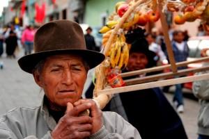 Fiestas de San Rafael (San Juan) Víctor Galeano