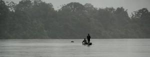Siguiendo el cauce del río atrato