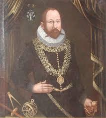 Tycho Brahe.