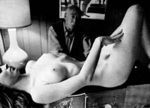 Henry Miller w