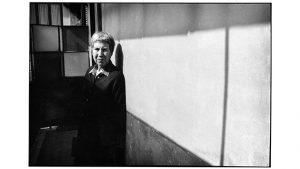 Natalia Ginzburg. Rome 1989