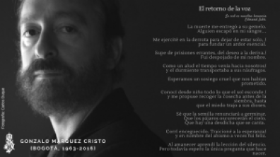 Gonzalo Márquez Cristo