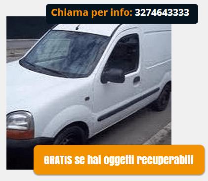 Ritiro Mobili Usati Gratis Torino E Provincia Tel