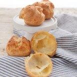 La pasta choux (o pasta per bignè) e i segreti per una perfetta riuscita