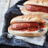 Hot Dogs Marina Sf