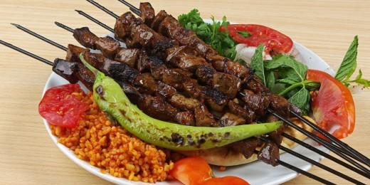 cucina turcaTrattoria Morgana  Trattoria tipica Romana