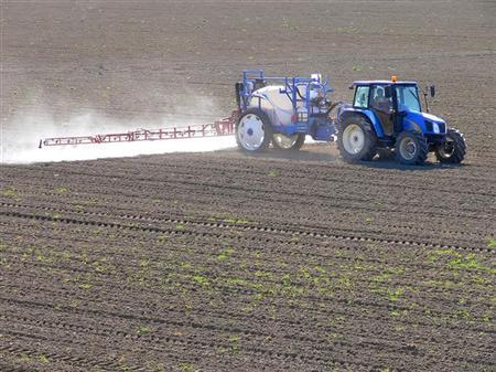 Prodotti Agricoltura  Fertilizzanti