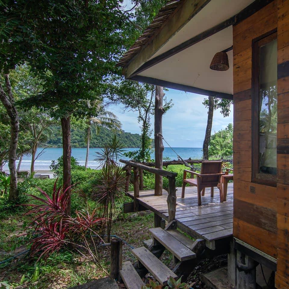 Seaview - Koh Kood Resort
