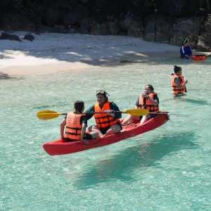 เช่าเรือไม้เหมาลำดำน้ำที่เกาะช้างแบบส่วนตัว