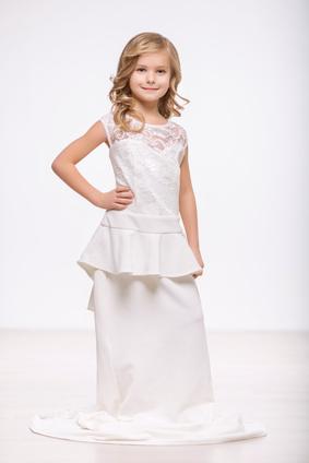 Hochzeitskleid Für Kinder Ratgeber Tipps Und Ideen