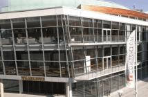 Conventum Kongress, site of the 2018 EVTM Symposium in Örebro, Sweden
