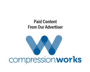 Sponsored by Compression Works