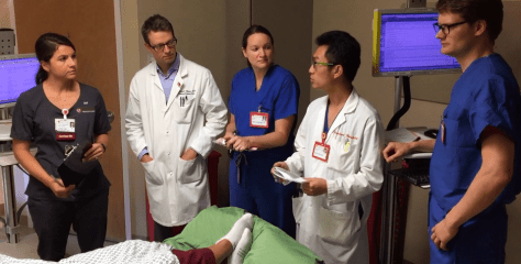 Nurse-driven rounding can improve communication in trauma SICUs