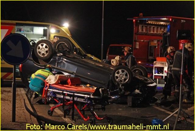 Lifeliner1 inzet Nieuwveen Foto: Marco Carels (6)