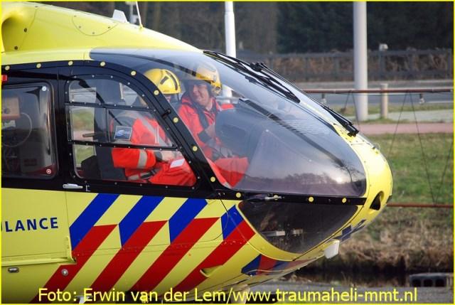 Lifeliner2 inzet Den Haag Foto: Erwin van der Lem (1)