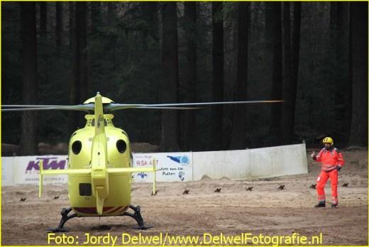Lifeliner1 inzet Ermelo Foto: Jordy Delwel (2)
