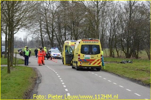 Lifeliner2 inzet Bodegraven Foto: Pieter Louw