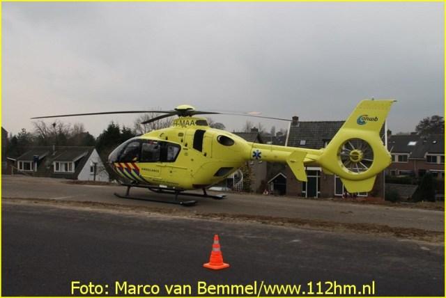 Lifeliner2 inzet Ammerstol Foto: Marco van Bemmel (1)