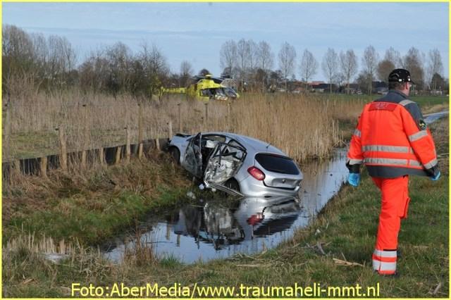 Lifeliner3 inzet Veenendaal Foto: AberMedia
