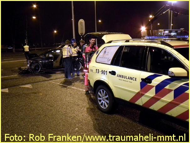 MMT1 inzet Schiphol Foto: Rob Franken (2)