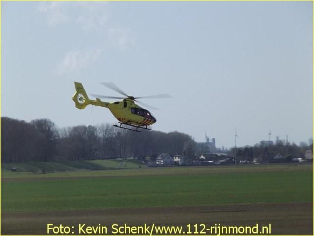 Lifeliner2 inzet Rhoon Foto: Kevin Schenk (9)