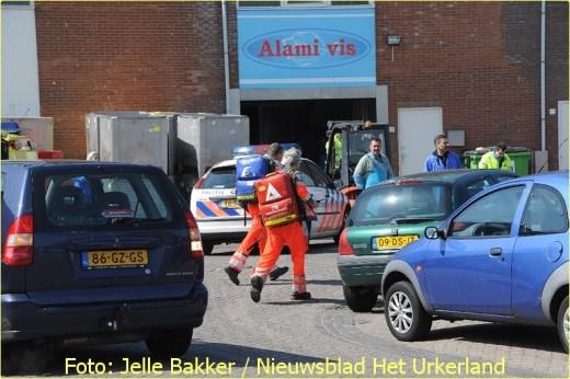 Lifeliner1 inzet Urk Foto: Jelle Bakker