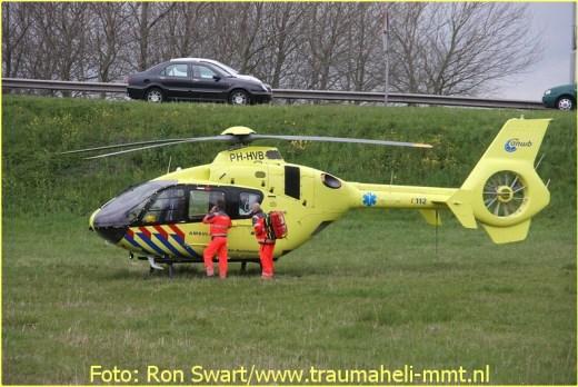 Lifeliner1 inzet Beverwijk Foto: Ron Swart (18)