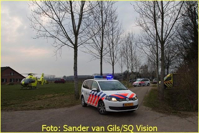 Lifeliner3 inzet St. Oedenrode Foto: Sander van Gils (2)
