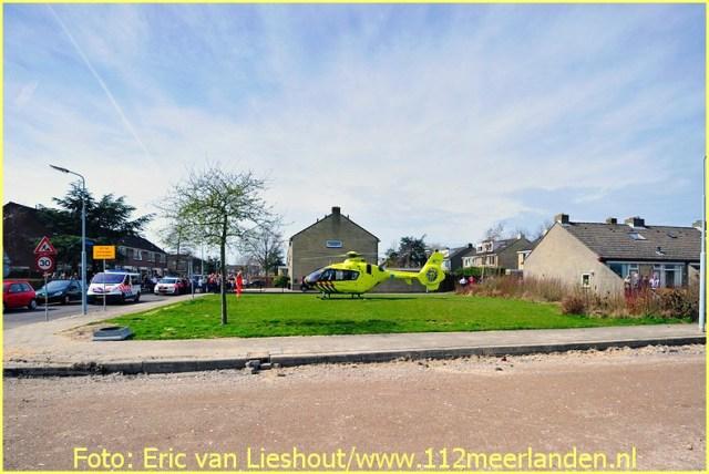 Lifeliner1 inzet Rijsenhout Foto: Eric van Lieshout (4)