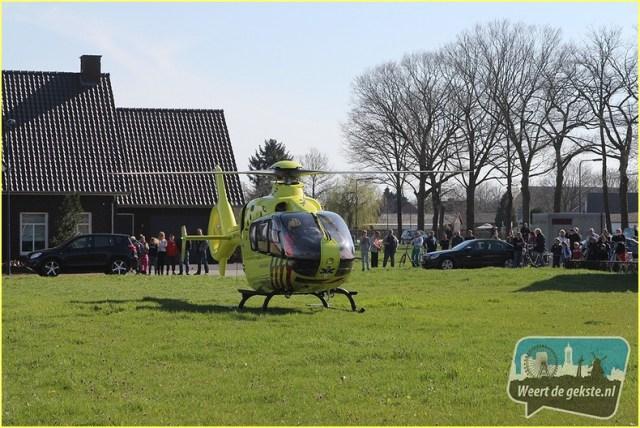 Lifeliner3 inzet Weert Foto: weertdegekste.nl (1)