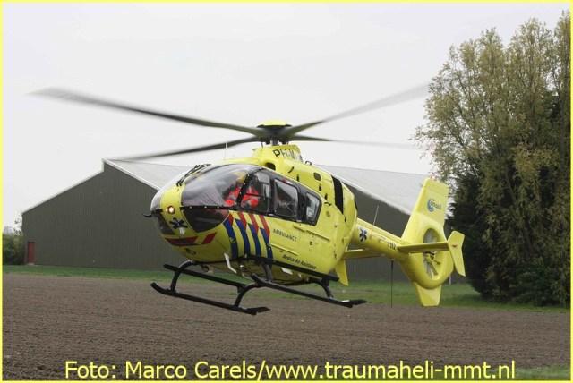 Lifeliner2 inzet Nieuw Vennep Foto: Marco Carels (18)