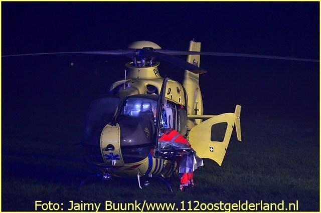 Lifeliner3 inzet Toldijk Foto: Jaimy Buunk (2)