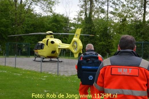 Lifeliner2 inzet Zevenhuizen Foto: Rob de Jong (3)