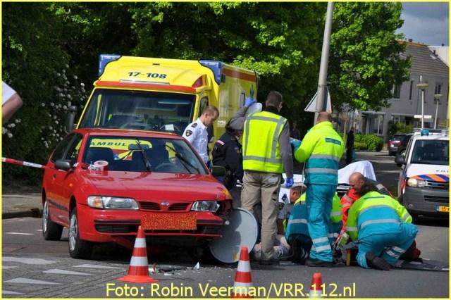 Lifeliner2 inzet Spijkenisse Foto: Robin Veerman (6)