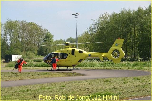 Lifeliner2 inzet Gouda Foto: Rob de Jong (4)