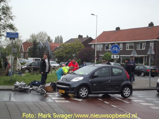 Lifeliner2 inzet Rotterdam Foto: Mark Swager