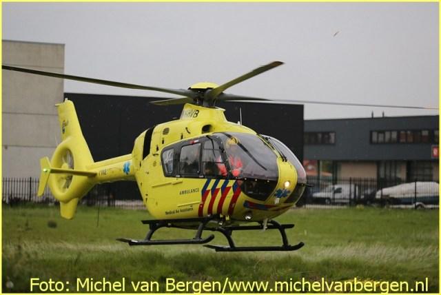 Lifeliner1 inzet Lijnden Foto: Michel van Bergen (12)