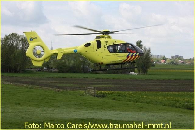 Lifeliner1 inzet TerAar Foto: Marco Carels (16)