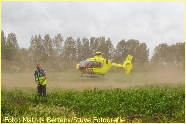 Lifeliner3 inzet Waspik Foto: Mathijs Bertens (8)
