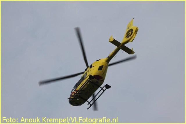 Lifeliner2 inzet Delfgauw Foto: Anouk Krempel (2)