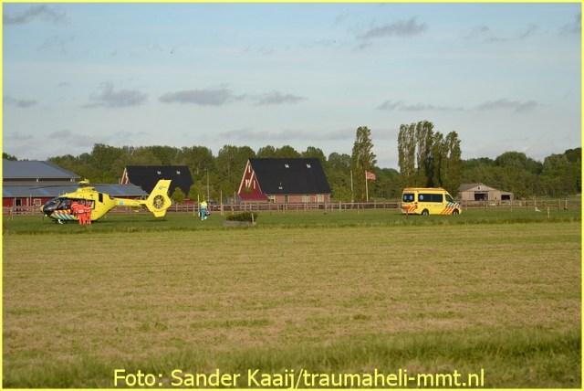 Lifeliner1 inzet Oudkarspel Foto: Sander Kaaij (4)