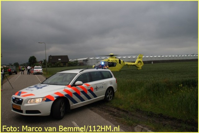 Lifeliner2 inzet Nieuwerkerk aan den Ijssel Foto: Marco van Bemmel (6)