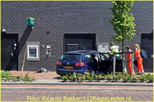 Lifeliner2 inzet Leiden Foto: Ricardo Bakker