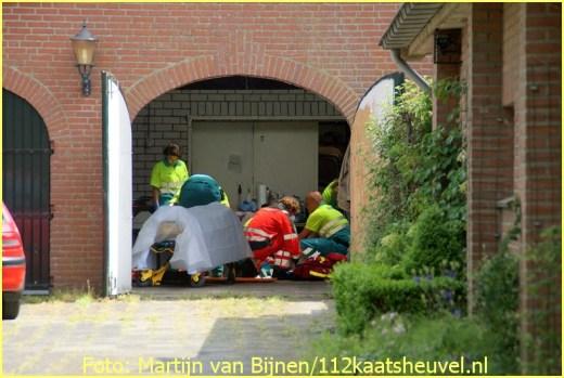 Lifeliner3 inzet Elshout Foto: Martijn van Bijnen (9)