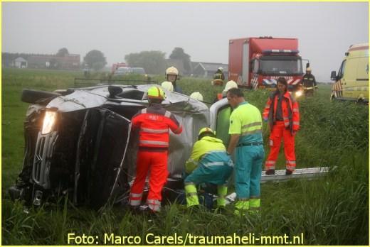 Lifeliner1 inzet Leimuiden Foto: Marco Carels (21)