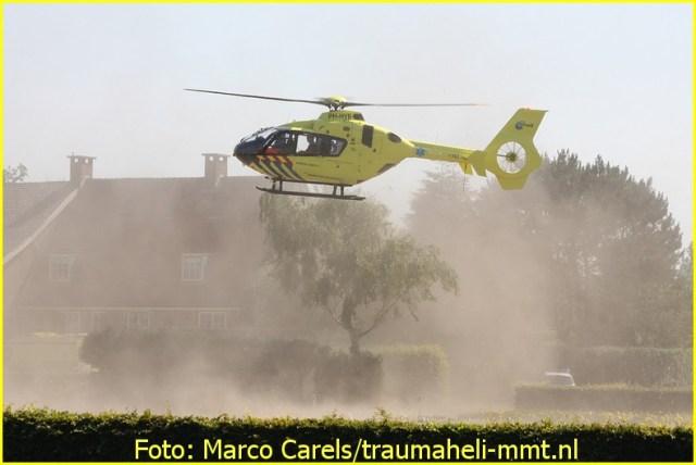 Lifeliner1 inzet Lisse Foto: Marco Carels (23)