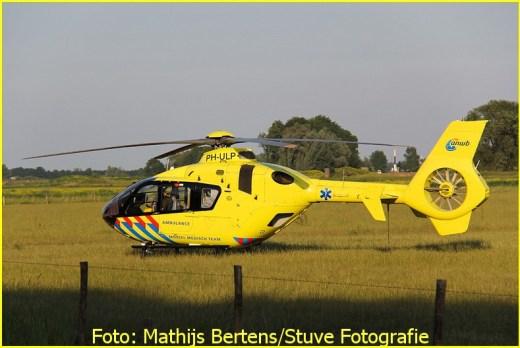 Lifeliner2 inzet Werkendam Foto: Mathijs Bertens (12)