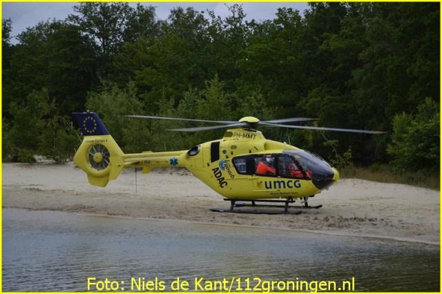 Lifeliner4 inzet Sellingen Foto: Niels de Kant (4)