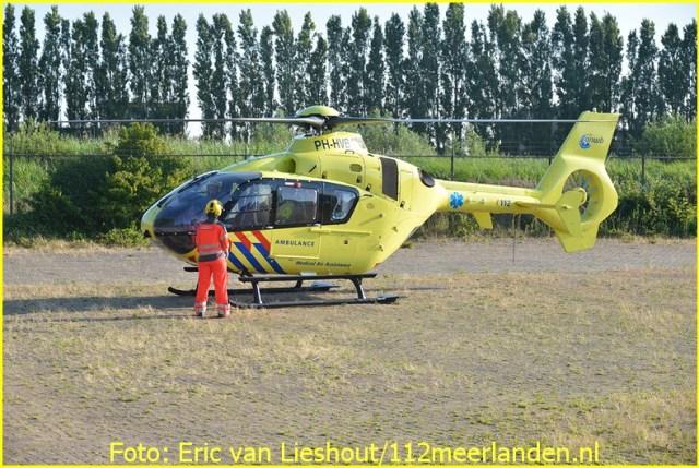 Lifeliner1 inzet Halfweg Foto: Eric van Lieshout (9)