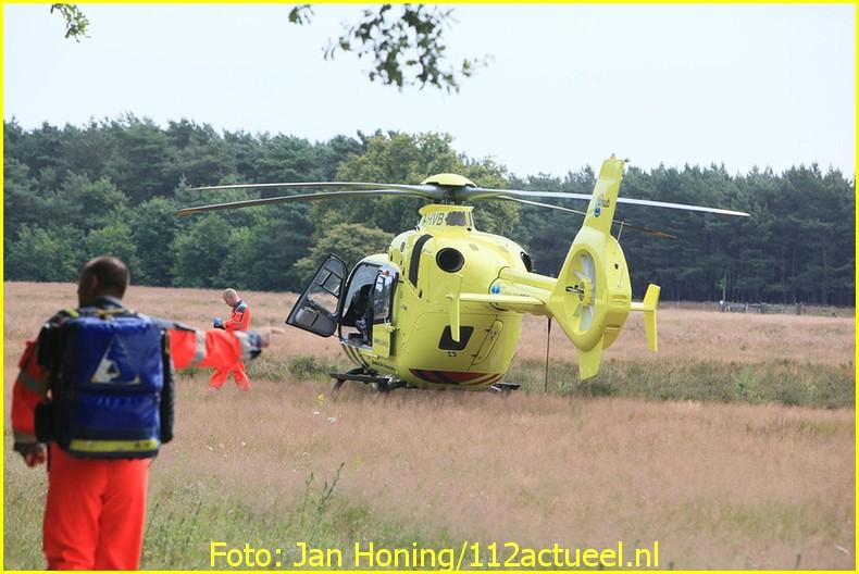 Lifeliner1 inzet Bussum Foto: Jan Honing (1)